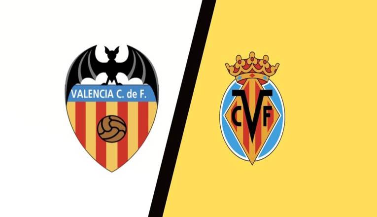 Prediksi Valencia Vs Villarreal 06 Maret 2021