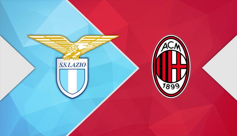 Prediksi Lazio vs AC Milan 27 April 2021