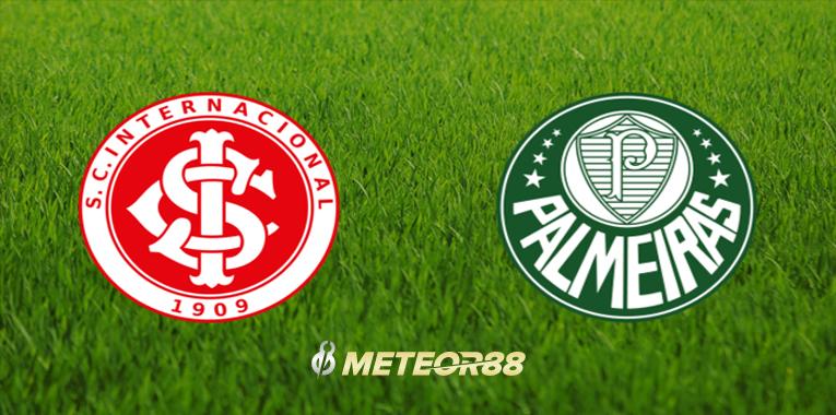 Serie A: Prediksi Internacional vs Palmeiras 01 Juli 2021