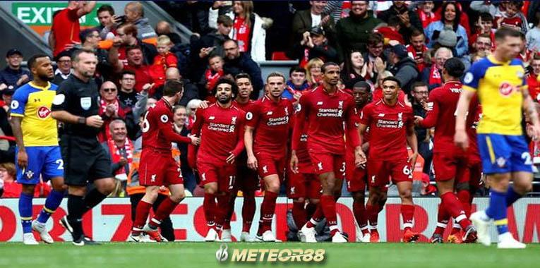 Liverpool Menggila Membantai Porto Kadangnya Sendiri Liga Champions