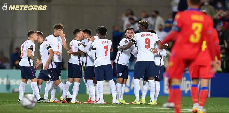 Hasil Andorra Vs Inggris- 0-5, Jack Grealish Mencetak Gol Pertama internasional
