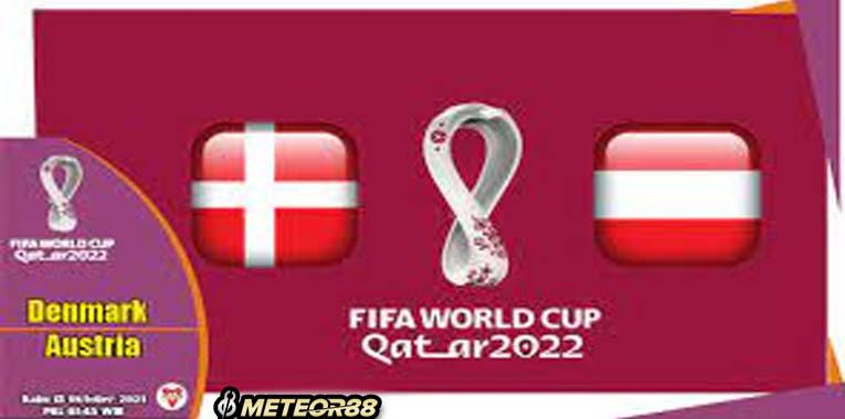 Prediksi Denmark Vs Austria 13 Oktober 2021 Kualifikasi PD Zona Eropa